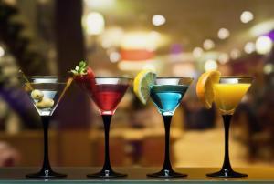 hen party cocktail masterclass edinburgh